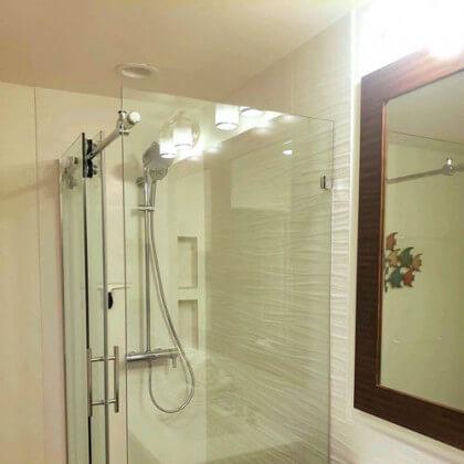 Bathroom Renovations Thumbnail