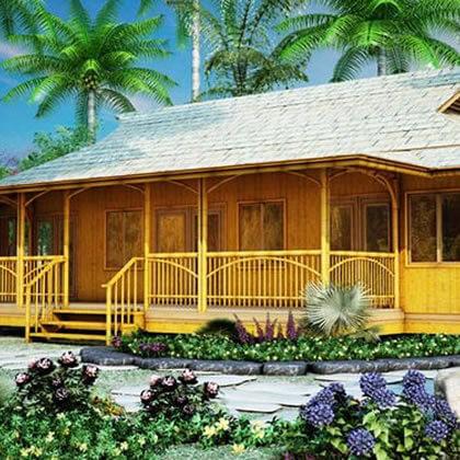 FIDEN BAMBOO HOMES